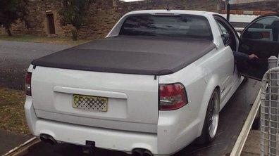 Insolite - Australie: un pick-up flashé à 231 km/h sur une route limitée à 110