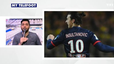 MyTELEFOOT - Tony Saint Laurent en presque duplex du Stade de France