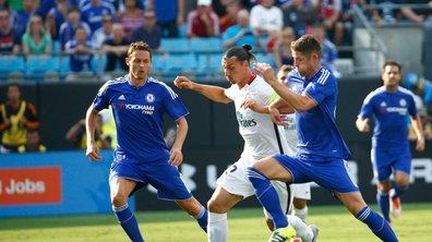 International Champions Cup : Chelsea bat le PSG aux tirs au but