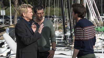 Section de recherches : un nouvel épisode inédit ce soir sur TF1