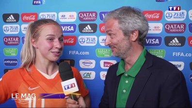 """Groenen (Pays-Bas) : """"Cette finale, on en rêve"""""""