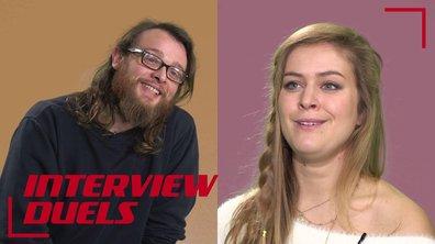 Interview Duels : Queen Clairie et Guillaume sans filtre