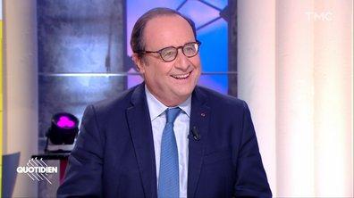 Invité: François Mitterrand vu par François Hollande