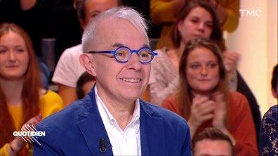 """Invité : Alain Dag'naud pour """"Le grand bêtisier de l'Histoire de France"""""""