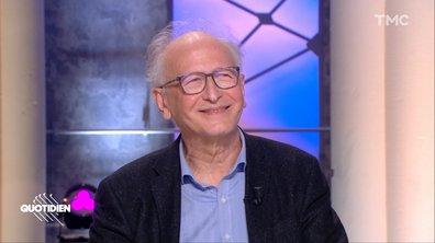 """Invité: Alain Fischer, le """"Monsieur Vaccin"""" du gouvernement"""