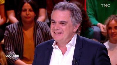 Invité : Alexandre Jardin dit enfin la vérité dans « Le roman vrai d'Alexandre »