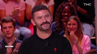 """Invité : Alexandre Mattiussi, créateur de la marque """"AMI"""""""