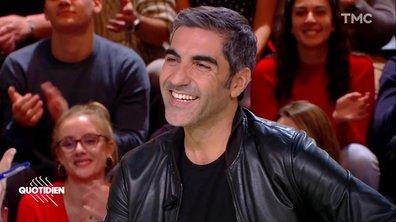 """Invité : Ary Abittan, re-raconte sa """"Story"""" à la Cigale"""