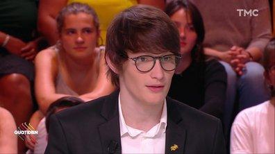 """Invité : Aurélien Enthoven, pour l'expo """"Un T-Rex à Paris"""""""