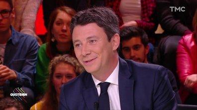 Invité : Benjamin Griveaux, porte-parole du gouvernement (Partie 1)