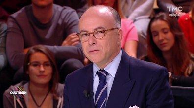 Invité : Bernard Cazeneuve revient sur ses jours à Matignon 1/2