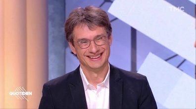 """Invité : Bruno Patino pour son livre """"La civilisation du poisson rouge"""""""