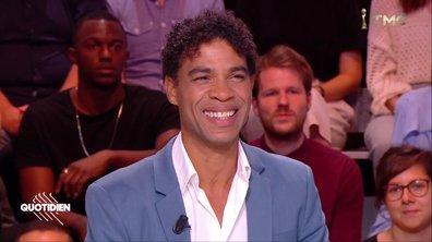 """Invité : Carlos Acosta se raconte dans """"Yuli"""""""