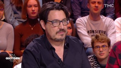 Invité : David Dufresne, un an de Gilets Jaunes