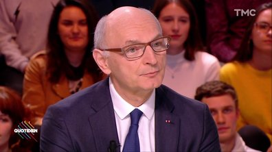 Invité : Didier Migaud, Premier président de la Cour des comptes