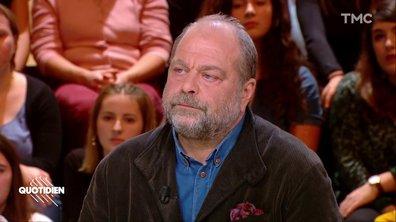 """Invité : Eric Dupond-Moretti pour """"Le droit d'être libre"""""""