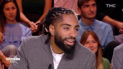 """Invité : Fary est en spectacle dans """"l'Hexagone"""""""