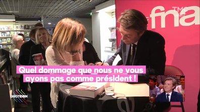 """Invité : François Baroin, homme """"présidentiable"""""""