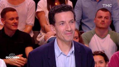 """Invité : François Bougon raconte """"La Chine sous contrôle : Tiananmen, 1989-2019"""""""