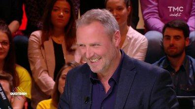 Invité : François Troukens, l'ancien bandit devenu réalisateur