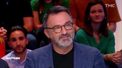 Invité : Frédéric Lopez, ambassadeur de l'art de méditer