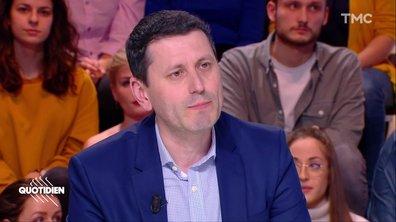 """Invité : Frédéric Martel pour """"Sodoma, enquête au cœur du Vatican"""""""
