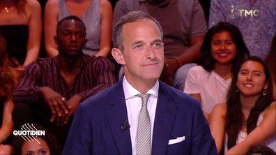 Invité : Frédéric Mion, directeur de Sciences Po