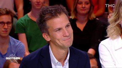 Invité : Gaspard Gantzer, de l'Élysée au cinéma dans « Le Poulain »
