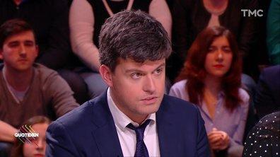 Invité : Gaspard Koenig contre « la monétisation des datas » par les GAFA