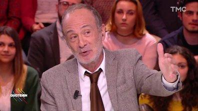 Invité - Gérard Miller : Le Média en crise ? (Partie 1)