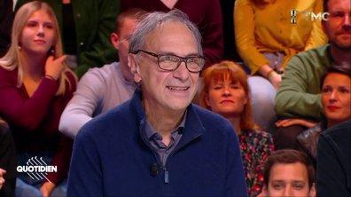 Invité : Gérard Noiriel, historien de l'immigration et du racisme