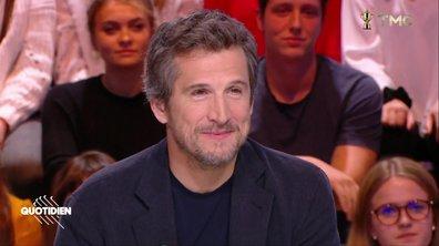 Invité : Guillaume Canet porte le mal-être du monde agricole à l'écran dans 'Au nom de la terre'