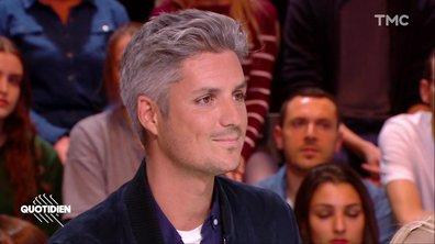 """Invité : Jean-Baptiste Boursier, nouvelle vedette de RMC Story avec """"Talk Show"""""""