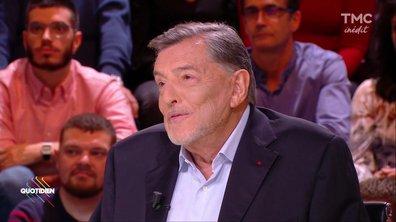 Invité : Jean-Claude Camus, le légendaire producteur de spectacle