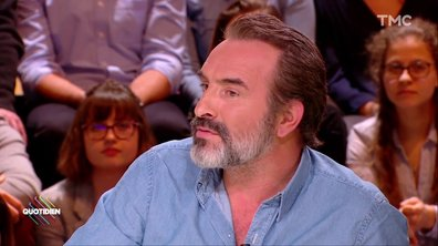 """Invité : Jean Dujardin est de retour en """"héros"""""""