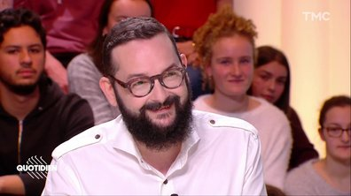 Invité : Jean-François Bonnefon interroge notre morale