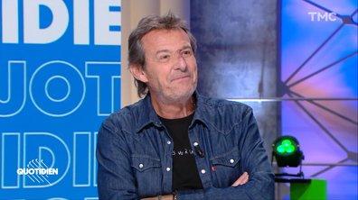 Invité : Jean-Luc Reichmann, animateur star et super-flic
