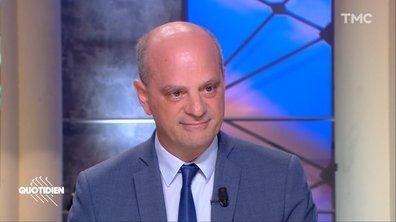 Invité : Jean-Michel Blanquer, quelles conditions pour la rentrée ?