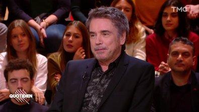 """Invité : Jean-Michel Jarre pour """"Equinoxe Infinity"""""""