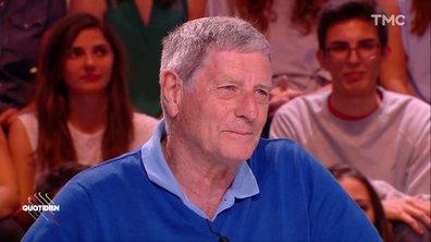 Invité : Jean-Michel Larqué, la vie après les matchs