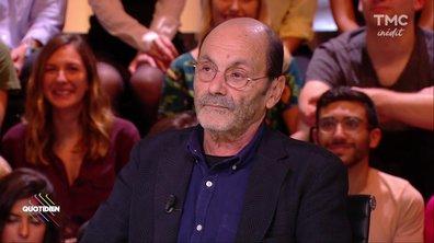 Invité : Jean-Pierre Bacri a le sens de la fête