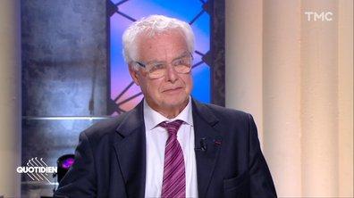 """Invité : Jean-Pierre Obin """"Comment on a laissé l'islamisme pénétrer l'école"""""""