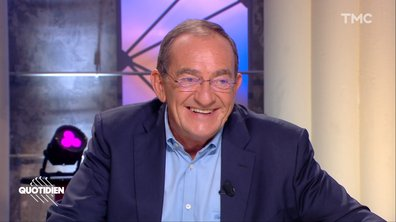Invité : Jean-Pierre Pernaut, 33 ans de JT