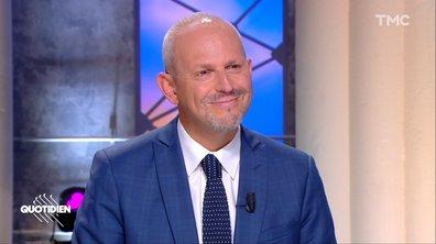 Invité : Jérôme Salomon, directeur général de la Santé