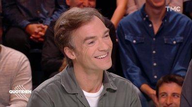 """Invité : Jonathan Lambert pour """"Le prénom"""""""