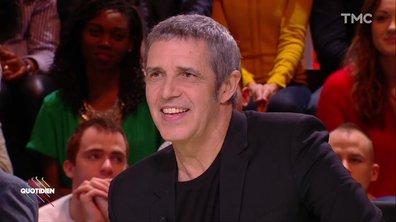 """Invité : Julien Clerc présente son nouvel album """"À nos amours"""""""