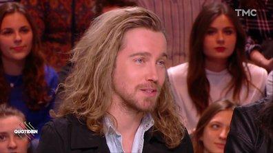 """Invité : Julien Doré présente son album acoustique """"Vous et moi"""""""