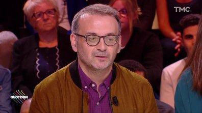 """Invité : Karim Nedjari pour """"La nuit des maudits"""""""