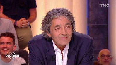 """Invité : l'architecte Rudy Ricciotti, pour """"L'exil de la beauté"""""""