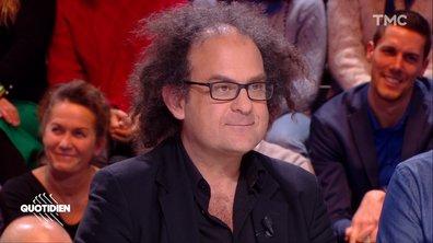 Invité : l'addictologue Laurent Karila débriefe les chiffres de l'alcoolisme en France